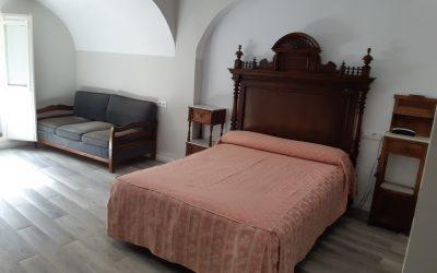 Hi habitación triple Plaza Mayor